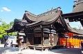 住吉大社にて 第三本宮 2012.10.13 - panoramio.jpg