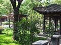 傅山碑林公園 Fushan Steles Park - panoramio.jpg