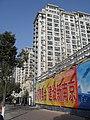 南京龙蟠中路扇骨营段 - panoramio.jpg