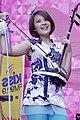 台灣太妃團樂團女團員 琵琶和二胡手 Yuna 2014-03-29 02-49.jpg