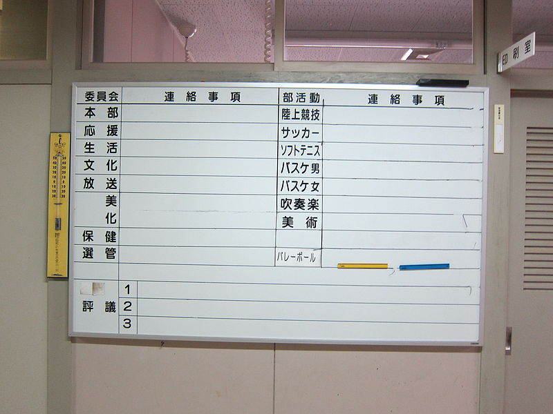 File:委員会 部活動 (21034690861).jpg