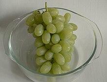 宣化牛奶葡萄