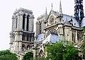 巴黎聖母院 Cathedrale Notre-Dame de Paris - panoramio.jpg