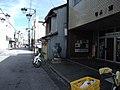 後免町公民館ばいきんまん前 - panoramio.jpg