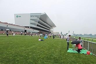 Sapporo Kinen - Sapporo Racecourse