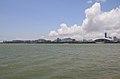 深圳湾公园看南山区 - panoramio.jpg