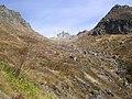 焼岳山頂を望む - panoramio.jpg