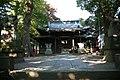 稲荷神社 - panoramio - くろふね.jpg