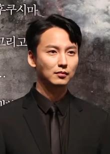 Kim Nam-gil - Wikipedia