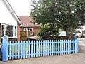 -2019-09-02 Blue picket fence, Trimingham (2).JPG