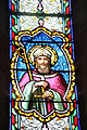 008. Église Saint-Jean-Baptiste de Charroux.JPG