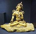 017 White Tara, 17c, Nepal (34378099023).jpg