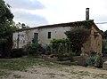 019 Sant Jeroni de la Murtra, antiga hostatgeria.JPG