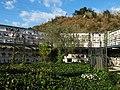 01 Cementiri de Santa Coloma de Gramenet, portes del Cementiri Vell i nínxols.jpg