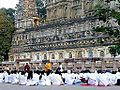 026 Sri Lankans preparing for Puja (9219364261).jpg