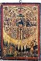 030 All Saints Sunday Icon from Saint Paraskevi Church in Langadas.jpg