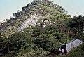 062z People and homes. St Helena Island, South Atlantic Ocean. Landscape Photograph taken 1982 -) 1985.jpg