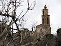 074 Poble abandonat de Marmellar, església de Sant Miquel.JPG