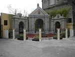 09017jfSaint Francis Church Bells Meycauayan Heritage Belfry Bulacanfvf 12.JPG