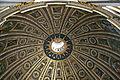 0 Coupole - Basilique St-Pierre - Vatican (1).JPG