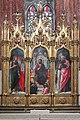 0 Venise, Pala di San Marco. - Basilica Santa Maria Gloriosa dei Frari.JPG