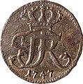1-48 Taler , Landesdenkmalamt Berlin, Ausgrabung U5, 2892 – 5568, Rückseite.jpg