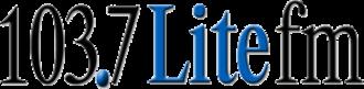 WLTC - Image: 103.7 Lite FM logo
