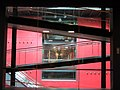 104 Museu d'Història de Catalunya, escales i passarel·les.JPG