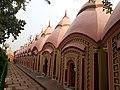 108 Shiva Temple in Bardhaman 12.jpg