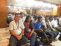 10th Anniversary of Bengali Wikipedia, 30 May 2015 35.JPG