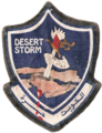 10th Tactical Fighter Squadron -1991 Desert Storm Patch.png