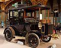 110 ans de l'automobile au Grand Palais - Gardner-Serpollet Coupé-Limousine par Kellner - 1905 - 004.jpg