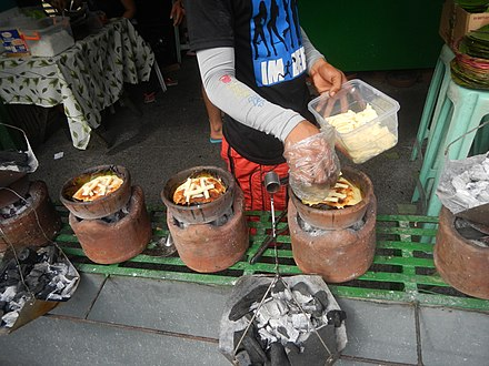 Filipino cuisine - Wikiwand