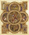 11th-century painters - Gospel Book of Henry II - WGA15924.jpg