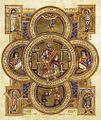 11th-century painters - Gospel Book of Henry II - WGA15924.jpg