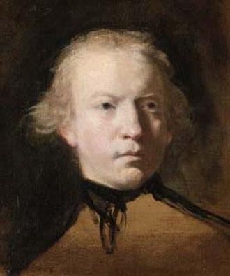 Archibald Montgomerie, 11th Earl of Eglinton - Archibald Montgomerie, by Sir Joshua Reynolds