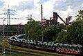 1210-10~082 - Pott Duisburg Stahlwerk Hochofenbetrieb Schwelgern.jpg