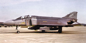 123d Fighter Squadron - 3 X MiG Killer 123d FIS McDonnell F-4C-23-MC Phantom 64-0776, 123d FIS, About 1988