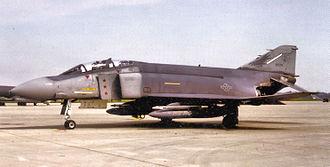 123d Fighter Squadron - 3 X MiG Killer 123d FIS McDonnell F-4C-23-MC Phantom 64-0776, 123d FIS, About 1988