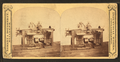 12 inch shaping machine, traveling head. Bement & Dougherty, builders, from Robert N. Dennis collection of stereoscopic views.png