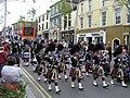 12th July Celebrations, Omagh (51) - geograph.org.uk - 888687.jpg