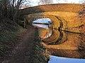 15-027 010215 Bullock's Lane Bridge, Macclesfield Canal, Sutton Lane Ends.jpg