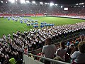 15. sokolský slet na stadionu Eden v roce 2012 (13).JPG