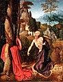 1520 Südniederländisch Hl. Hieronymus anagoria.JPG