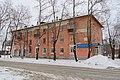 15 дом, улица Лесная (Беломорский 54). Северодвинск. Фото А. Щекинова.jpg