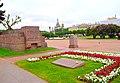 1601. St. Petersburg. Field of Mars.jpg