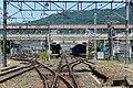 160603 Kami-Suwa Station Suwa Nagano pref Japan12n.jpg