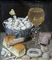 1637 Flegel Stilleben mit Brot und Zuckerwerk anagoria.JPG