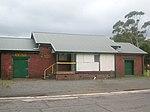 1740 - Rathmines Park, former RAAF Seaplane Base - Scout Hall (former Inflammable Liquids Building) located on Gurney Road (off Stilling Road) (5054666b6).jpg