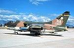 174th Tactical Fighter Squadron A-7D Corsair II 70-0947.jpg